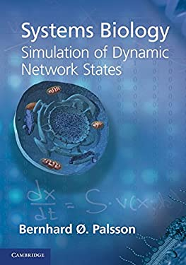 Systems Biology: Simulation of Dynamic Network States 9781107001596