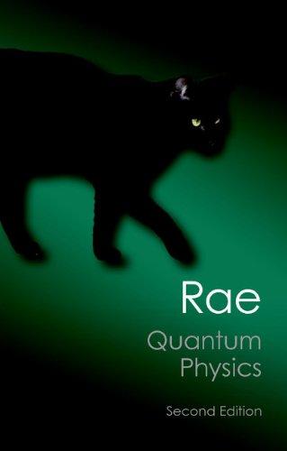 Quantum Physics: Illusion or Reality? 9781107604643