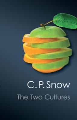 The Two Cultures 9781107606142