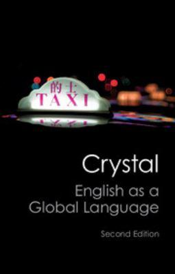 English as a Global Language 9781107611801