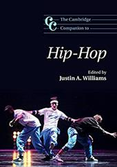 The Cambridge Companion to Hip-Hop (Cambridge Companions to Music) 22423421