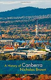 A History of Canberra 22597907