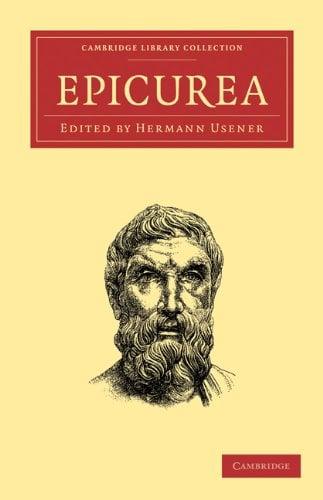 Epicurea 9781108016261