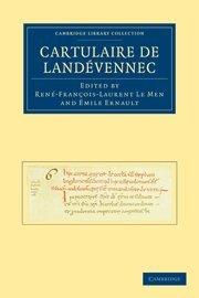 Cartulaire de Landevennec 9781108021890