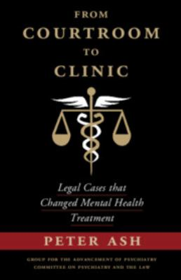 From Courtroom to Clinic: Legal Cases that Changed Mental Health Treatment
