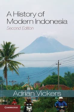 A History of Modern Indonesia 9781107624450