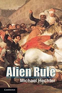 Alien Rule 9781107617148