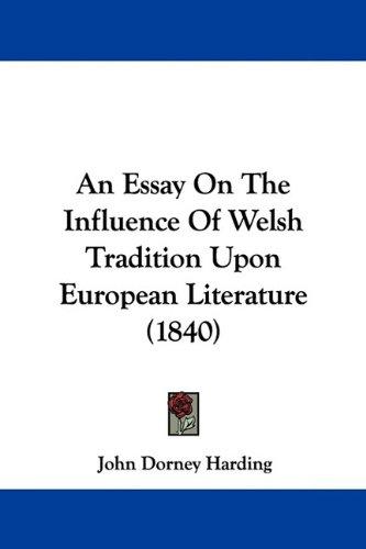 european literature essay