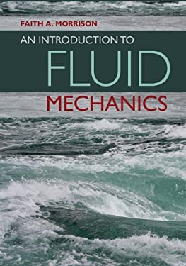 An Introduction to Fluid Mechanics 9781107003538