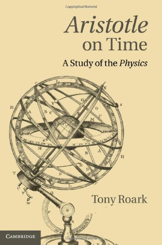 Aristotle on Time: A Study of the Physics 9781107002623