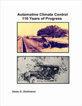 Automotive Climate Control 116 Years of Progress 18086179