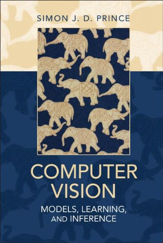 Computer Vision: Models, Learning, and Inference 9781107011793