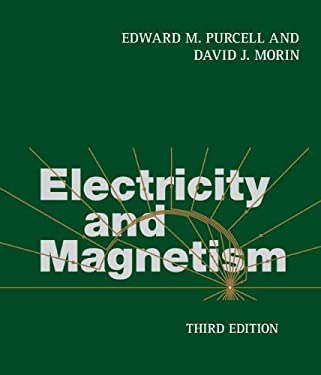 Electricity and Magnetism 9781107014022