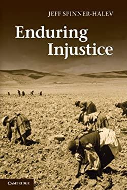 Enduring Injustice 9781107603073