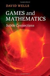 Games and Mathematics: Subtle Connections 18338020