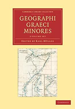 Geographi Graeci Minores 2 Volume Paperback Set 9781108016384