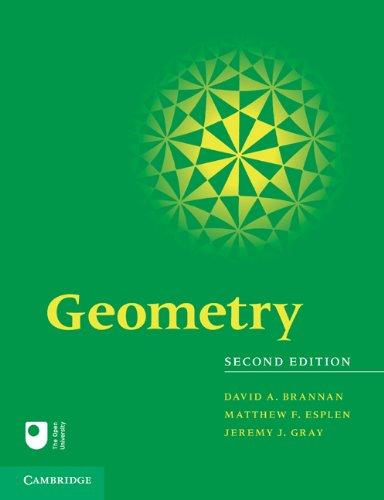 Geometry 9781107647831