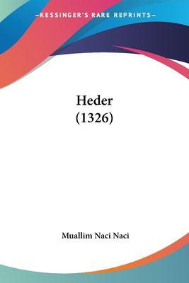 Heder (1326) 9781104759063