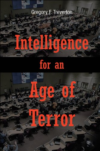 Intelligence for an Age of Terror 9781107615663