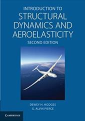 Introduction to Structural Dynamics and Aeroelasticity 21144270