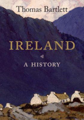 Ireland: A History 9781107422346