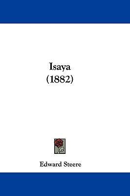 Isaya (1882) 9781104795542