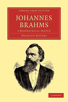 Johannes Brahms: A Biographical Sketch