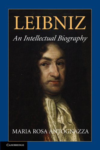 Leibniz: An Intellectual Biography 9781107627611