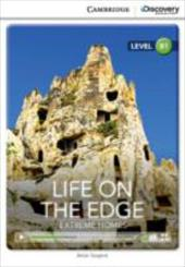 Life on the Edge: Extreme Homes Intermediate Book with Online Access 21773834