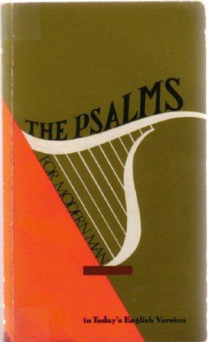 Psalms For  Modern Man
