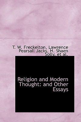 religion and modernity essay