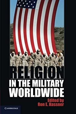 Religion in the Military Worldwide 9781107613645