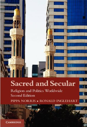 Sacred and Secular: Religion and Politics Worldwide 9781107648371