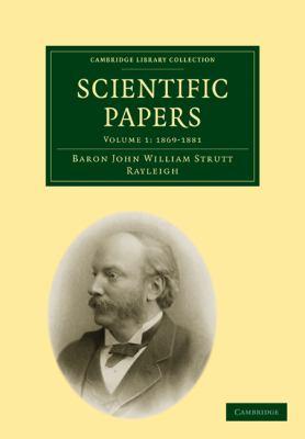 Scientific Papers 9781108005425