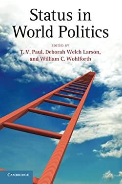 Status in World Politics 9781107629295