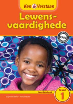 Study and Master Life Skills Grade 1 Caps Learner's Book Afrikaans Translation 9781107602021