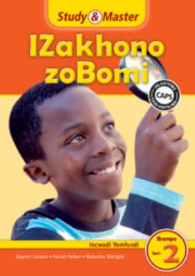 Study and Master Life Skills Grade 2 Caps Learner's Book Isixhosa Translation 9781107630703