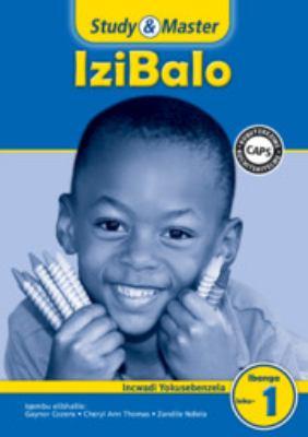 Study and Master Mathematics Grade 1 Caps Workbook Isizulu Translation 9781107632103