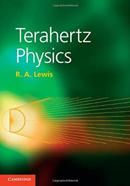 Terahertz Physics 9781107018570