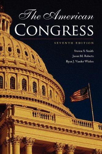 The American Congress 9781107654358