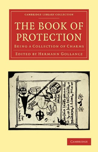 The Book of Protection: Being a Collection of Charms 9781108027748