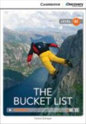 The Bucket List Upper Intermediate Book with Online Access 21769183