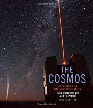 Cosmos : Astronomy in the New Millennium
