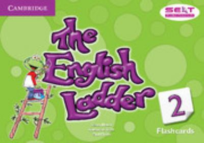 The English Ladder Level 2 Flashcards (Pack of 101) 9781107400726