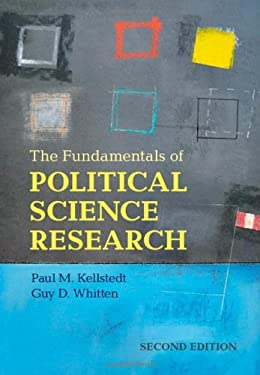 The Fundamentals of Political Science Research 9781107621664