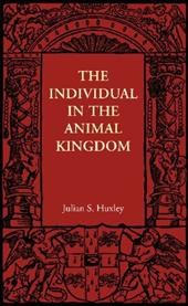 The Individual in the Animal Kingdom 16794297