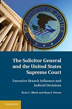 solicitor general united states