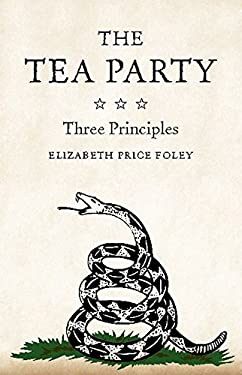 The Tea Party: Three Principles 9781107011359