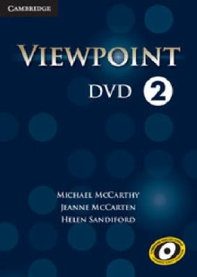 Viewpoint Level 2 DVD 9781107679900