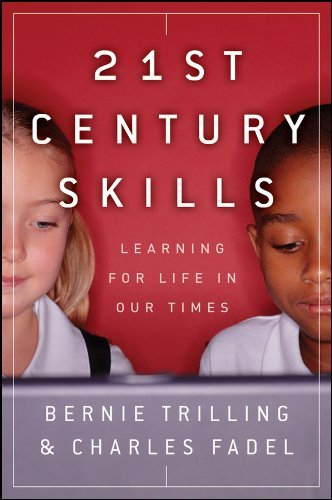 21st Century Skills: Learning for Life in Our Times [With DVD] 9781118157060